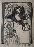 Stillleben | Zeichnung